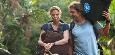 The Last Face mit Charlize Theron & Javier Bardem