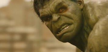 Bild zu:  Hulk in Avengers 2