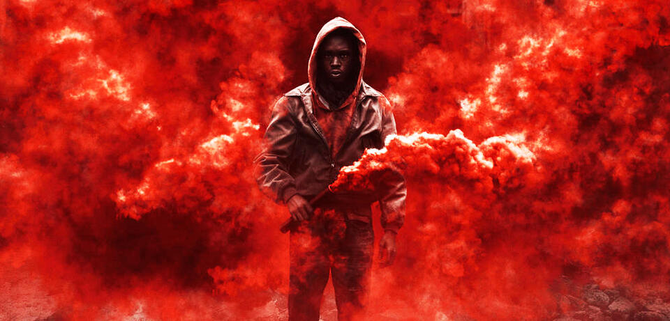 Trailer zu Captive State