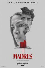 Madres - Der Fluch - Poster
