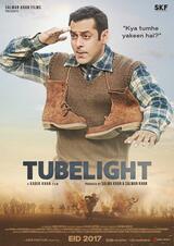 Tubelight - Poster