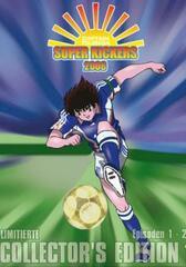 Super Kickers 2006 - Captain Tsubasa