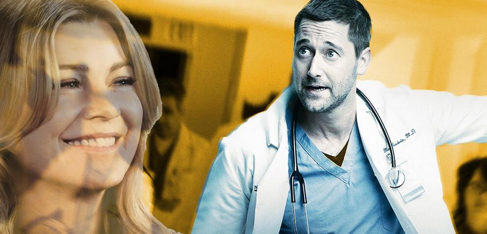New Amsterdam: Die neue Artzserie für Grey's Anatomy-Fans