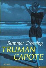Summer Crossing - Poster