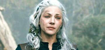 Vikings: Lagertha in Staffel 6