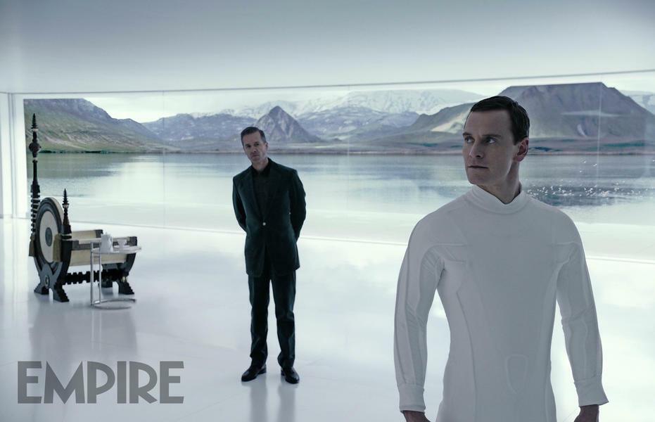 Alien: Covenant - Bild 2 von 3