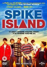 Spike Island - Poster