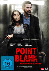 Point Blank - Bedrohung im Schatten