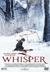 Whisper - Des Teufels Werk ist ein Kinderspiel