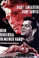 Dein Schicksal in meiner Hand - Poster