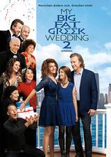 My Big Fat Greek Wedding 2 - Poster