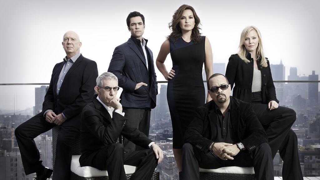 Law & Order: New York - Staffel 10