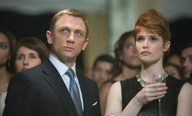James Bond 007 - Ein Quantum Trost mit Daniel Craig und Gemma Arterton - Bild 44