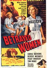 Verratene Frauen