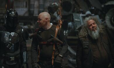 The Mandalorian, The Mandalorian - Staffel 1 Episode 6, The Mandalorian - Staffel 1 mit Pedro Pascal, Mark Boone Junior und Bill Burr - Bild 12
