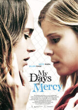 My Days of Mercy - Poster