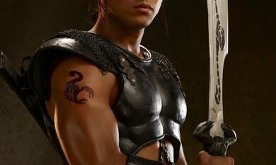 Scorpion King: Aufstieg eines Kriegers mit Michael Copon - Bild 2