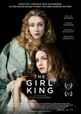 The Girl King - Poster