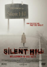 Silent Hill - Poster