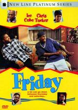 Friday - Poster