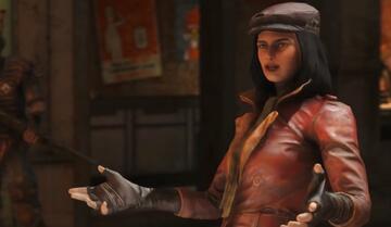 Piper ist eine der vielen starken, spannenden weiblichen Charaktere von Fallout 4.