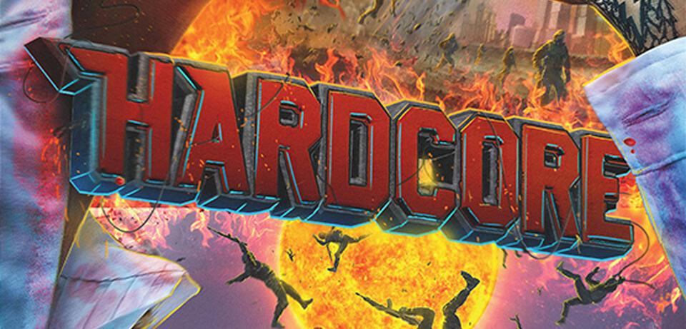 Hardcore Im Kino