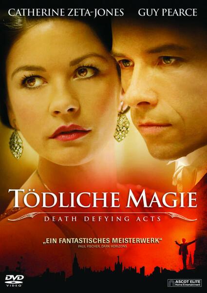 Filme Mit Magie