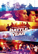 Battle of the Year - Poster