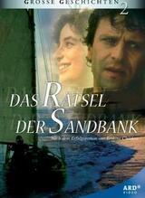 Das Rätsel der Sandbank - Poster