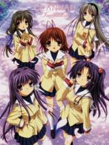 Clannad - Poster