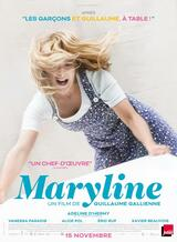 Maryline - Poster