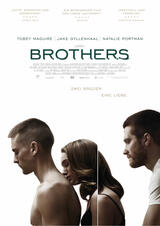 Brothers - Poster