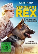 Sergeant Rex - Nicht ohne meinen Hund - Poster