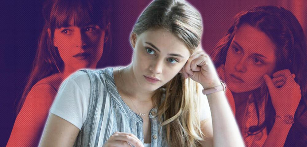 Warum After Passion, Twilight und 50 Shades of Grey exakt derselbe Film sind