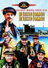 Die Russen kommen! Die Russen kommen! - Poster