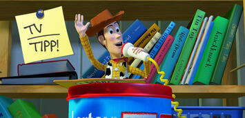 Bild zu:  Toy Story