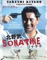 Sonatine - Poster