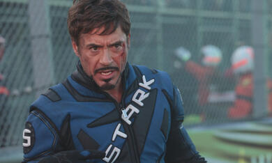 Iron Man 2 mit Robert Downey Jr. - Bild 9
