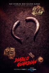 Diablo Guardián - Poster