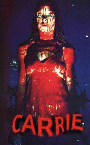 Carrie Des Satans Jüngste Tochter