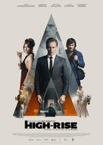 High-Rise Poster