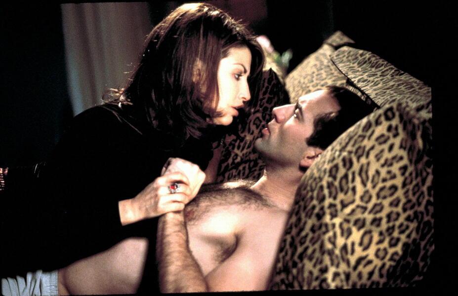 Im Körper des Feindes mit Nicolas Cage und Joan Allen