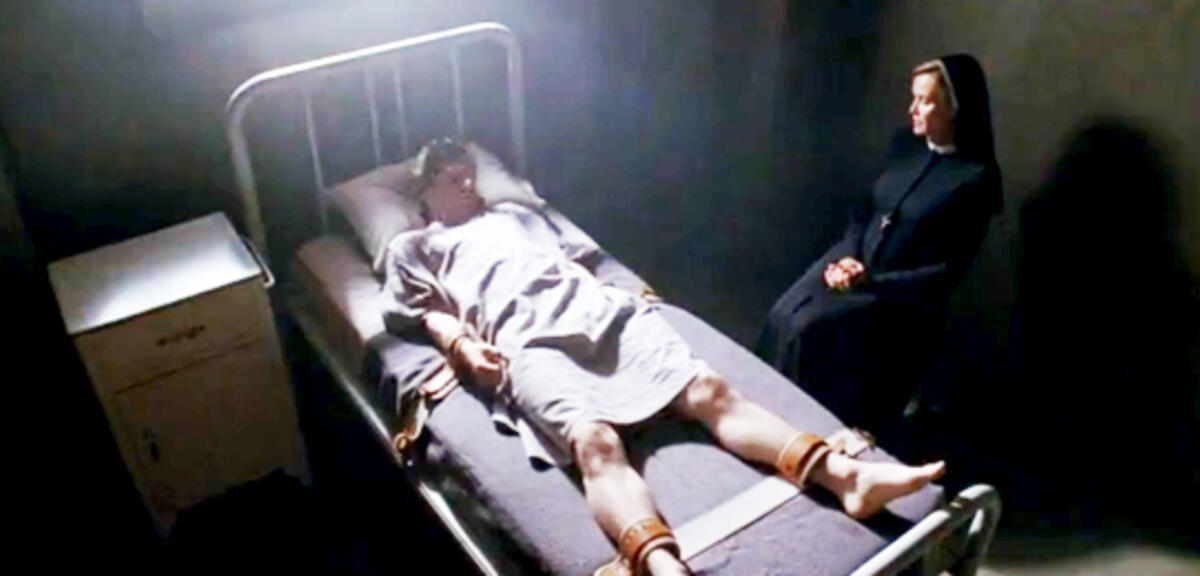 Staffel 2 American Horror Story