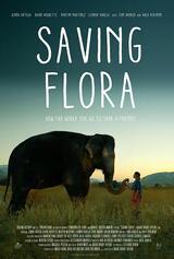 Rettet Flora - Die Reise ihres Lebens - Poster