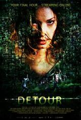 Detour - Poster