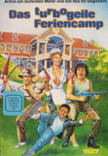 Das turbogeile Feriencamp