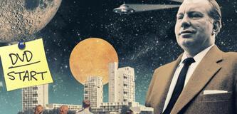 L. Ron Hubbard hätte die DVD-Veröffentlichung von Scientology - Ein Glaubensgefängnis sicher nicht gefreut.