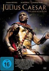 Julius Caesar, der Tyrann von Rom