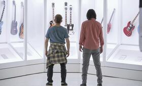 Bill & Ted Face the Music mit Keanu Reeves und Alex Winter - Bild 2