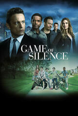 Game of Silence - Poster